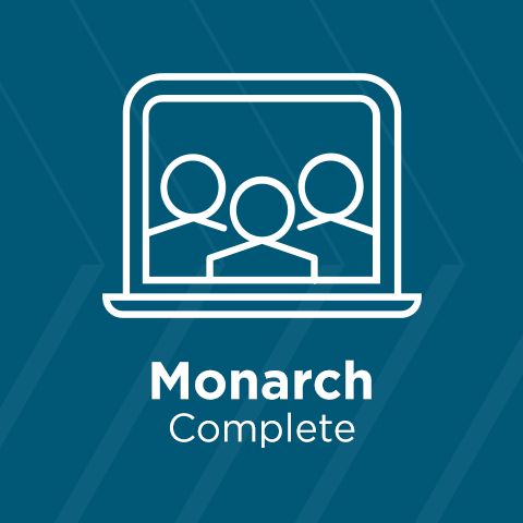 eLearning Module for Monarch Complete